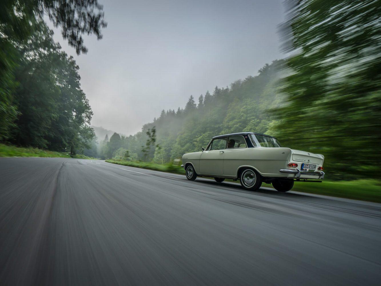 Motorliebe — LOST TRACKS > Buch, Großdeutschlandring, Opel